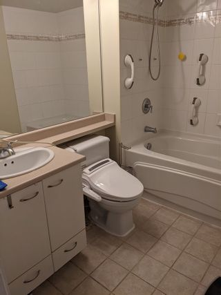 """Photo 7: 305 4425 HALIFAX Street in Burnaby: Brentwood Park Condo for sale in """"POLARIS"""" (Burnaby North)  : MLS®# R2503182"""