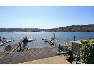 Photo 8: 932 ALDERSIDE RD in Port Moody: North Shore Pt Moody House for sale : MLS®# V1086912