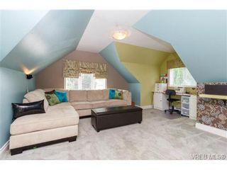 Photo 17: 7380 Ridgedown Crt in SAANICHTON: CS Saanichton House for sale (Central Saanich)  : MLS®# 709937
