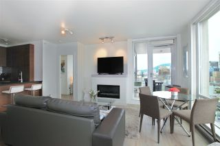 Photo 4: 2204 565 SMITHE STREET in Vancouver: Downtown VW Condo for sale (Vancouver West)  : MLS®# R2280407
