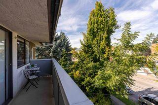 "Photo 24: 301 2036 COQUITLAM Avenue in Port Coquitlam: Glenwood PQ Condo for sale in ""BURKEVIEW MANOR"" : MLS®# R2621118"