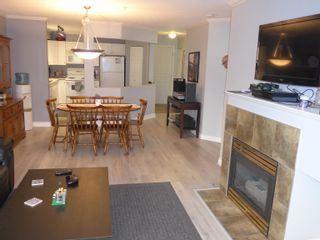 """Photo 12: 115 3176 GLADWIN ROAD Road in Abbotsford: Central Abbotsford Condo for sale in """"Regency Park"""" : MLS®# R2610648"""