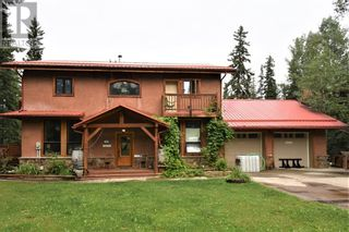 Photo 1: 230 WOODLEY Drive in Hinton: House for sale : MLS®# A1134123
