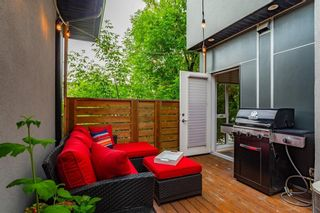 Photo 27: 1506 22 Avenue SW in Calgary: Bankview Row/Townhouse for sale : MLS®# A1060614