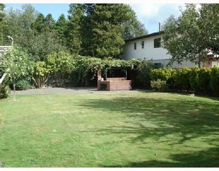 Photo 3: 584 CLIFF Avenue in Burnaby: Sperling-Duthie Duplex for sale (Burnaby North)  : MLS®# V667279
