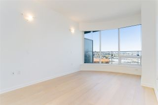 """Photo 18: 807 181 W 1ST Avenue in Vancouver: False Creek Condo for sale in """"BROOK AT THE VILLAGE"""" (Vancouver West)  : MLS®# R2567643"""