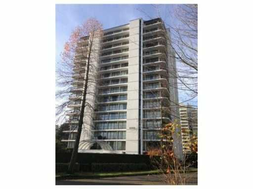 "Main Photo: # 302 6455 WILLINGDON AV in Burnaby: Metrotown Condo for sale in ""PARKSIDE MANOR"" (Burnaby South)  : MLS®# V1049108"
