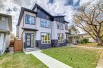 Main Photo: 1133 18 Avenue NW in Calgary: Capitol Hill Semi Detached for sale : MLS®# A1150492