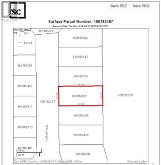 Photo 3: 38 Gurney CRES in Prince Albert: Vacant Land for sale : MLS®# SK852670