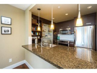 Photo 4: 1004 2959 Glen Drive in coquitlam: North Coquitlam Condo for sale (Coquitlam)  : MLS®# V1138722