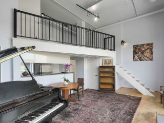 Photo 7: 415 2001 WALL Street in Vancouver: Hastings Condo for sale (Vancouver East)  : MLS®# R2268138