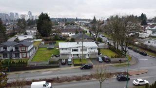 Photo 1: 4006 4008 MOSCROP Street in Burnaby: Garden Village Duplex for sale (Burnaby South)  : MLS®# R2536807
