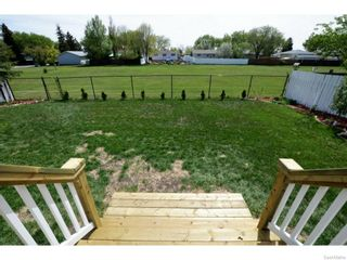 Photo 34: 51 DRYBURGH Crescent in Regina: Walsh Acres Single Family Dwelling for sale (Regina Area 01)  : MLS®# 610600