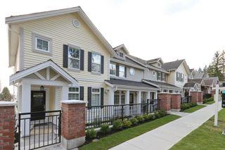 Photo 1: 3362 Carmello Avenue in The Brae Development: Home for sale : MLS®# V846190