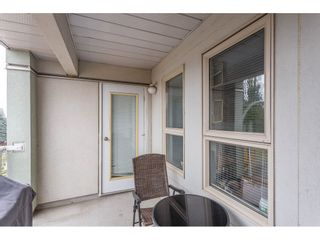 Photo 18: 307 2585 WARE Street in Abbotsford: Central Abbotsford Condo for sale : MLS®# R2414865
