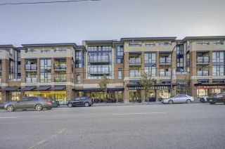 """Photo 19: 418 4550 FRASER Street in Vancouver: Fraser VE Condo for sale in """"CENTURY"""" (Vancouver East)  : MLS®# R2415916"""
