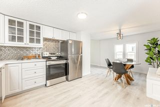 Photo 18: 317 25th Street West in Saskatoon: Caswell Hill Residential for sale : MLS®# SK841178