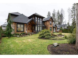 Photo 2: 17168 4 Avenue in Surrey: Pacific Douglas House for sale (South Surrey White Rock)  : MLS®# R2132542