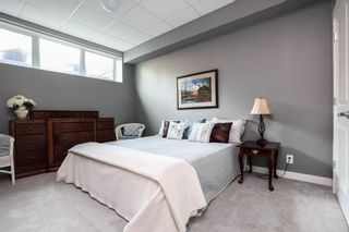 Photo 40: 12 150 Creek Bend Road in Winnipeg: River Park South Condominium for sale (2F)  : MLS®# 202117669