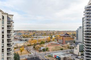 Photo 16: 1408 1111 6 Avenue SW in Calgary: Downtown West End Apartment for sale : MLS®# A1102707