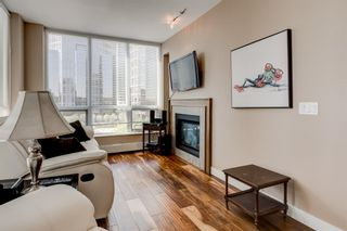 Photo 15: 619 222 RIVERFRONT Avenue SW in Calgary: Chinatown Apartment for sale : MLS®# A1102537