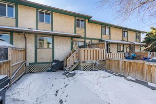 Photo 34: 14 7166 18 Street SE in Calgary: Ogden Row/Townhouse for sale : MLS®# A1091974