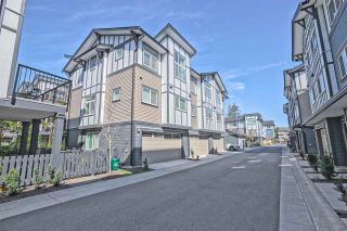 "Photo 16: 47 9680 ALEXANDRA Road in Richmond: West Cambie Townhouse for sale in ""AMPRI MUSEO"" : MLS®# R2484881"