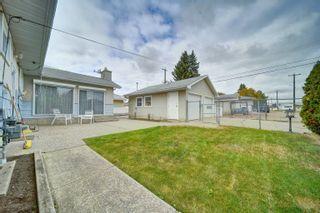 Photo 45: 16038 94A Avenue in Edmonton: Zone 22 House for sale : MLS®# E4266489