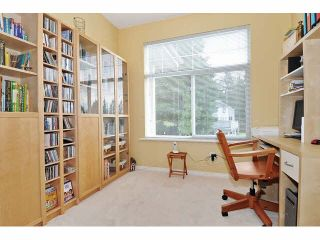Photo 7: 8 MOSSOM CREEK Drive in Port Moody: North Shore Pt Moody 1/2 Duplex for sale : MLS®# V1104337