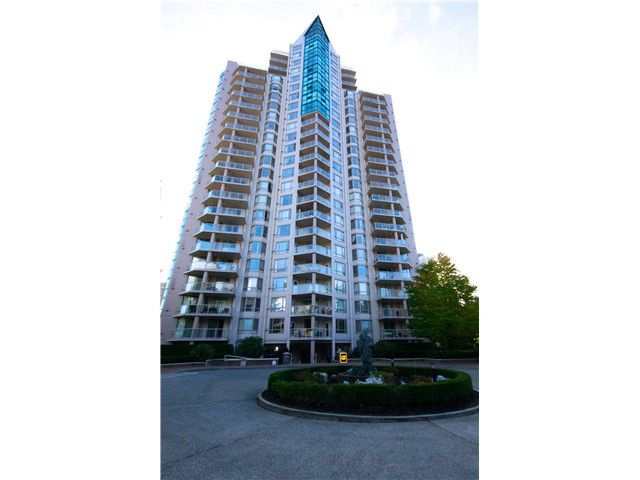 Main Photo: # 302 1199 EASTWOOD ST in Coquitlam: North Coquitlam Condo for sale : MLS®# V1110358