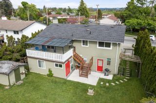 Photo 2: 7678 East Saanich Rd in : CS Saanichton House for sale (Central Saanich)  : MLS®# 882854