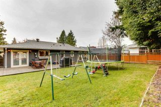 Photo 24: 671 CYPRESS Street in Coquitlam: Central Coquitlam House for sale : MLS®# R2516548