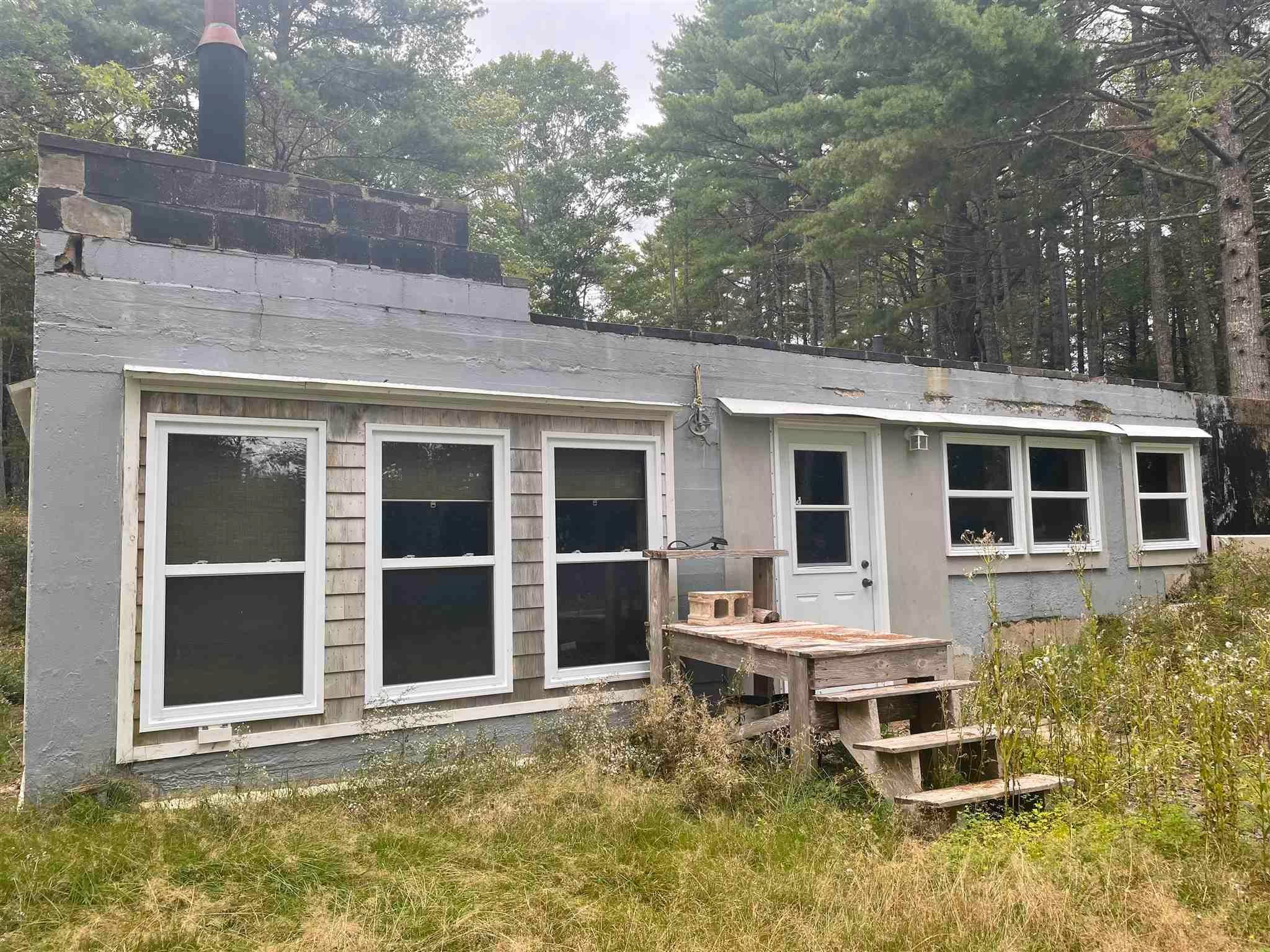 Main Photo: 4428 hwy 210 in Buckfield: 406-Queens County Residential for sale (South Shore)  : MLS®# 202125032