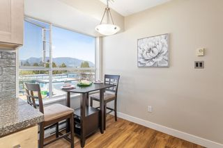 """Photo 12: 406 2285 PITT RIVER Road in Port Coquitlam: Central Pt Coquitlam Condo for sale in """"SHAUGHNESSY MANOR"""" : MLS®# R2577002"""