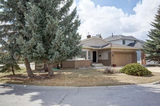 Photo 1: 96 Wood Valley Rise SW in Calgary: Woodbine Detached for sale : MLS®# A1094398