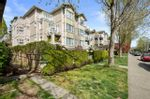 """Main Photo: 403 937 W 14TH Avenue in Vancouver: Fairview VW Condo for sale in """"Villa 937"""" (Vancouver West)  : MLS®# R2570575"""