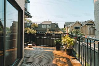 Photo 15: 103 2001 BALSAM Street in Vancouver: Kitsilano Condo for sale (Vancouver West)  : MLS®# R2601345