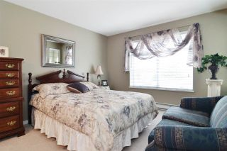 """Photo 10: 313 20894 57 Avenue in Langley: Langley City Condo for sale in """"BAYBERRY LANE"""" : MLS®# R2554939"""