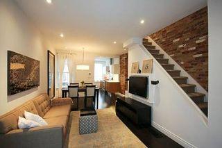 Photo 2: 78 Hamilton Street in Toronto: South Riverdale House (3-Storey) for lease (Toronto E01)  : MLS®# E2586065
