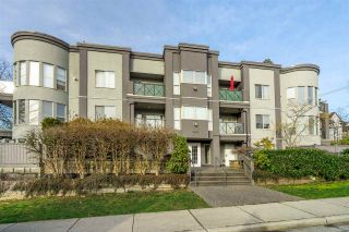 Photo 28: 103 2345 CENTRAL AVENUE in Port Coquitlam: Central Pt Coquitlam Condo for sale : MLS®# R2531572