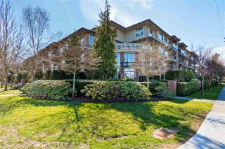 "Photo 1: 120 1787 154 Street in Surrey: King George Corridor Condo for sale in ""THE MADISON"" (South Surrey White Rock)  : MLS®# R2568814"