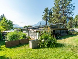 Photo 47: 383 PINE STREET: Lillooet House for sale (South West)  : MLS®# 163064