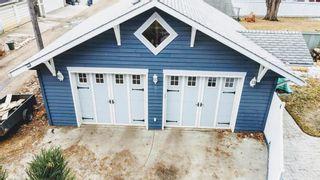 Photo 41: 12521 109A Avenue in Edmonton: Zone 07 House for sale : MLS®# E4239395