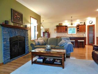 Photo 7: 57126 Rge Rd 233: Rural Sturgeon County House for sale : MLS®# E4244858