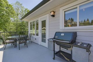 """Photo 18: 18 1219 BURKE MOUNTAIN Street in Coquitlam: Burke Mountain Townhouse for sale in """"REEF"""" : MLS®# R2292152"""