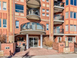 Photo 41: 213 838 19 Avenue SW in Calgary: Lower Mount Royal Apartment for sale : MLS®# A1071660