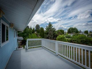 Photo 17: 1850 HYCREST PLACE in Kamloops: Brocklehurst House for sale : MLS®# 162542