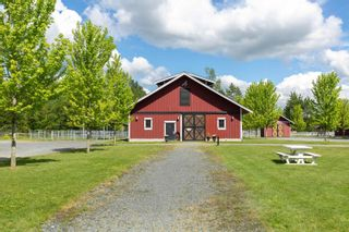 """Photo 9: 658 200 Street in Langley: Campbell Valley Agri-Business for sale in """"Highpoint Equestrian Centre"""" : MLS®# C8039867"""