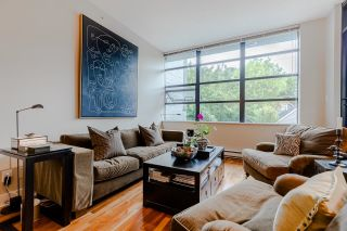 """Photo 11: 207 2828 YEW Street in Vancouver: Kitsilano Condo for sale in """"Bel-Air"""" (Vancouver West)  : MLS®# R2611866"""