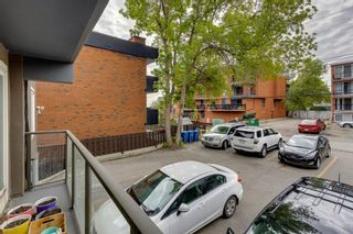 Photo 20: 202 343 4 Avenue NE in Calgary: Crescent Heights Apartment for sale : MLS®# A1118718